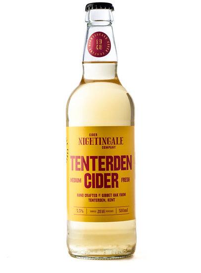 Nightingale's Tenterden Cider 5.5%