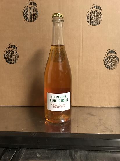 Oliver's Yarlington Mill 2019  6.5%