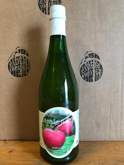 Glyder's S.V Apple Juice 750ml