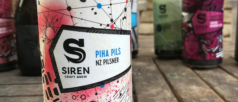 Siren Piha Pils  5.5%