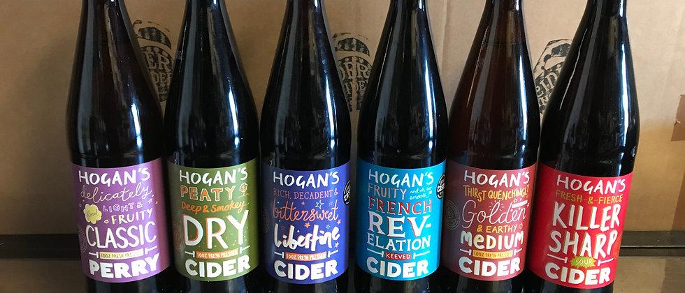 Hogan's Mixed Box