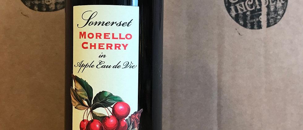 Somerset Morello Cherry Liqueur - 350ml Bottle