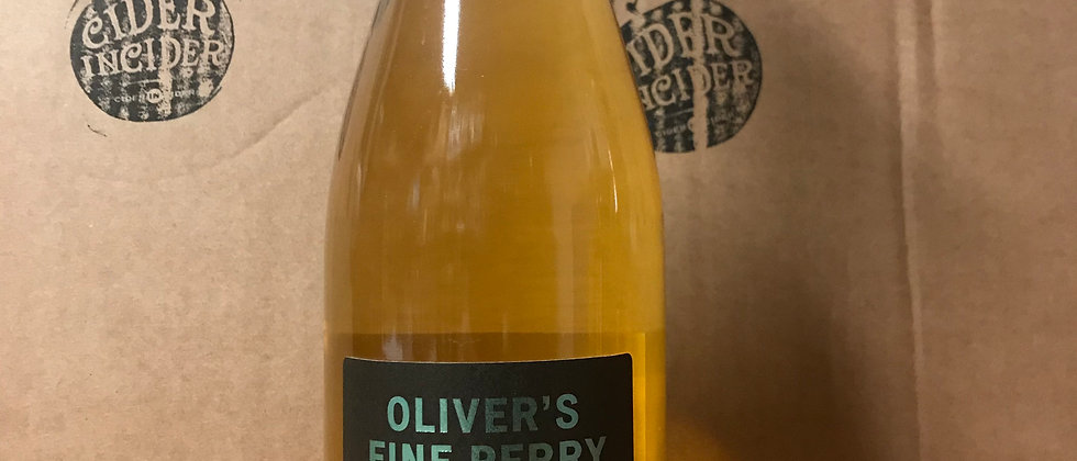 Oliver's Pet Nat Perry 2019 6.8%