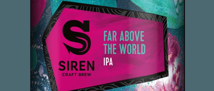 Siren  Far Above The World   6.5%