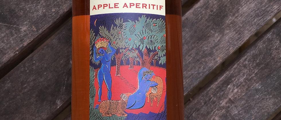 Somerset Kingston Black Apple Appertif