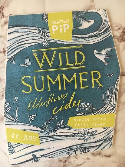 Kentish Pip Wild Summer 20 litre BIB 4%