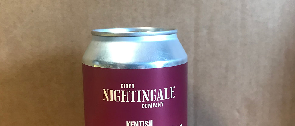Nightingale's Hoppy Cox  Cider 5.7%
