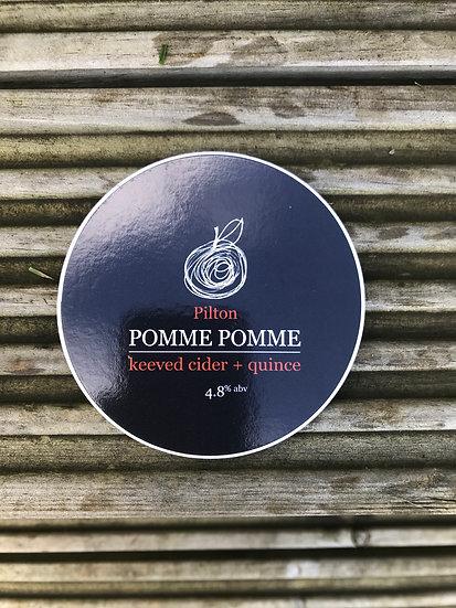 Pilton Pomme Pomme