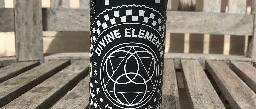 Black Iris - Divine Elements  6 %