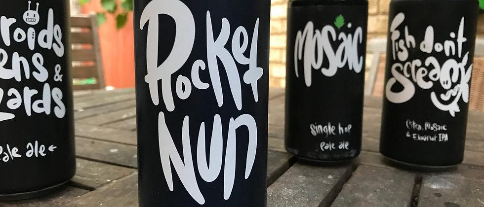 3 Blind Mice - Rocket Nun IPA 5.5%
