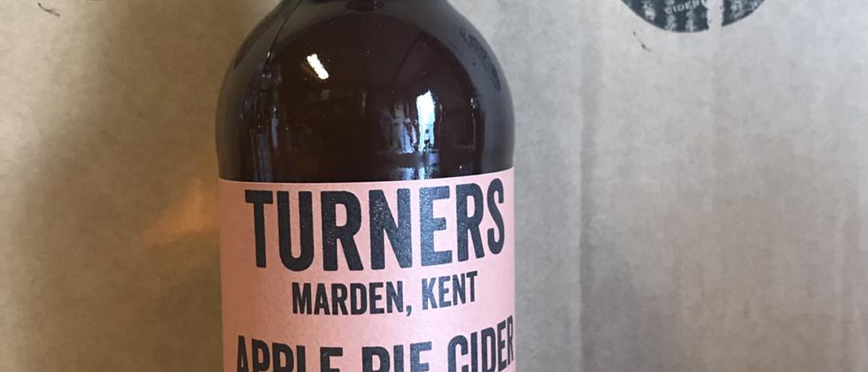 Turner's Apple Pie Cider
