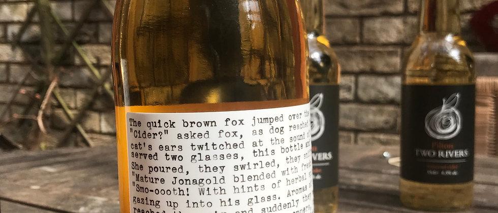 Pilton Fox Dog Cat   - 6 x 750ml  5.5%