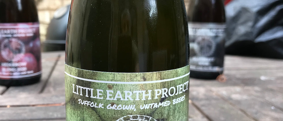Little Earth Project Crab Apple Sour  4.8%