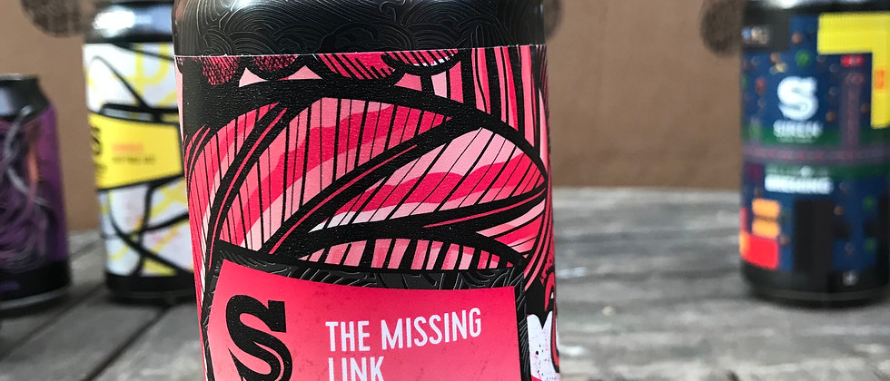 Siren Missing Link