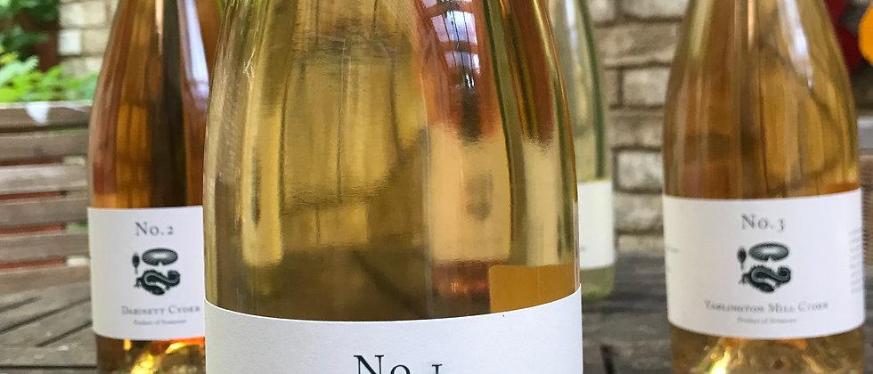 The Newt Kingston Black No 1   6.1% - 750ml