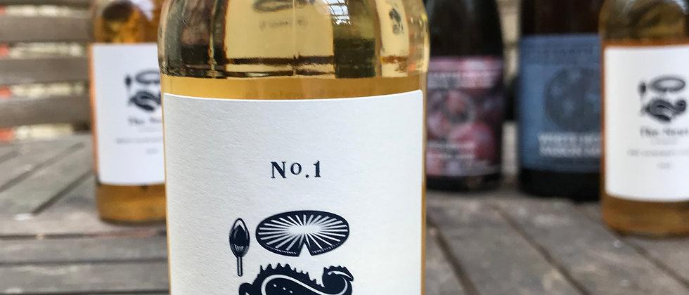 The Newt Kingston Black  Cider 7.4 %