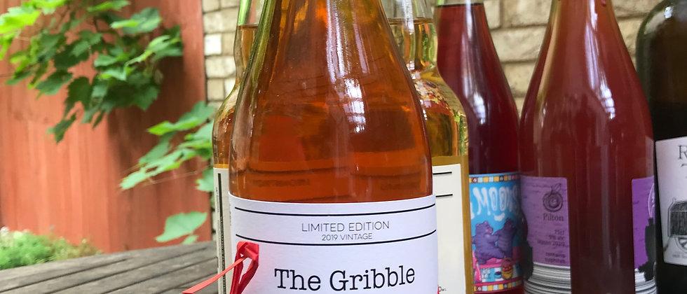 Bushel + Peck  The Gribble   6 x 750ml  -  7%  Pet Nat