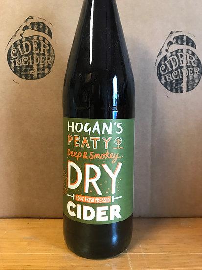 Hogan's Dry Cider  5.8%