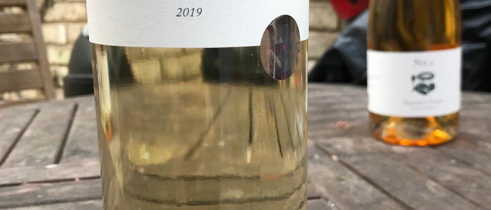The Newt  Fine Cider 2019   8.1% - 750ml