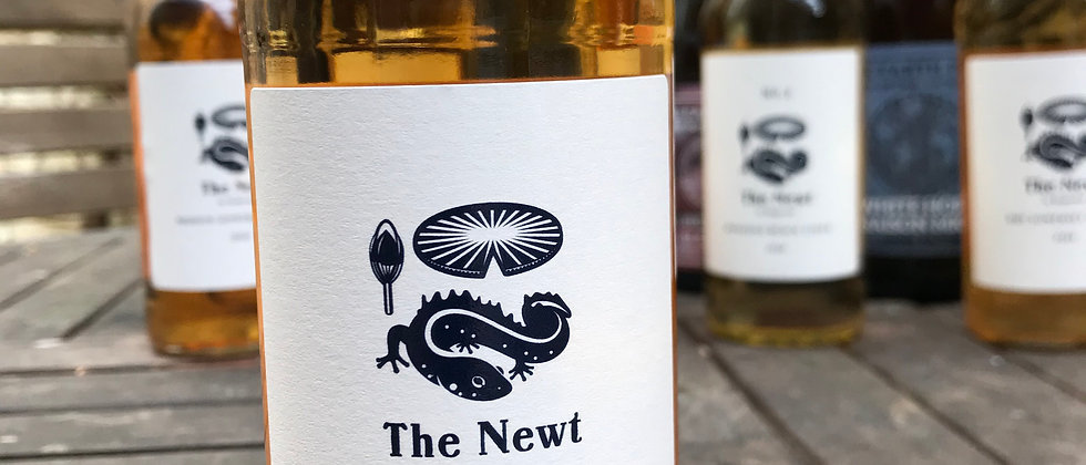 The Newt Sweet Somerset Cider 4.9%