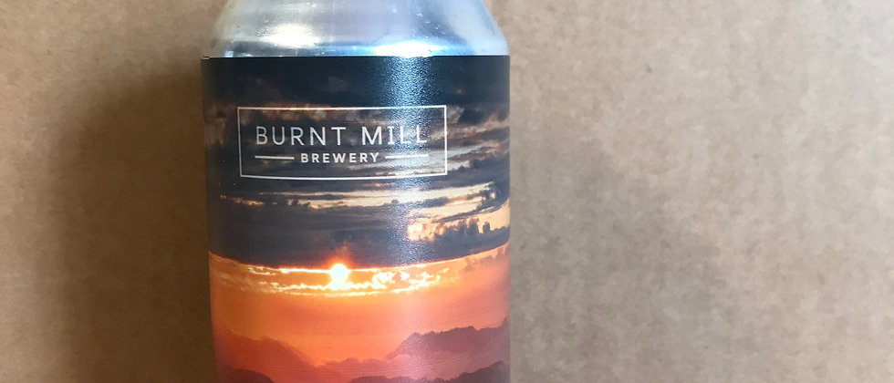 Burnt Mill - INTO GOLD    IPA  6%