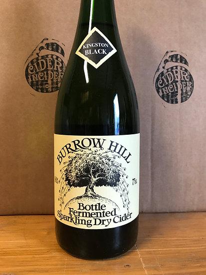 Burrow Hill Cider - Kingston Black