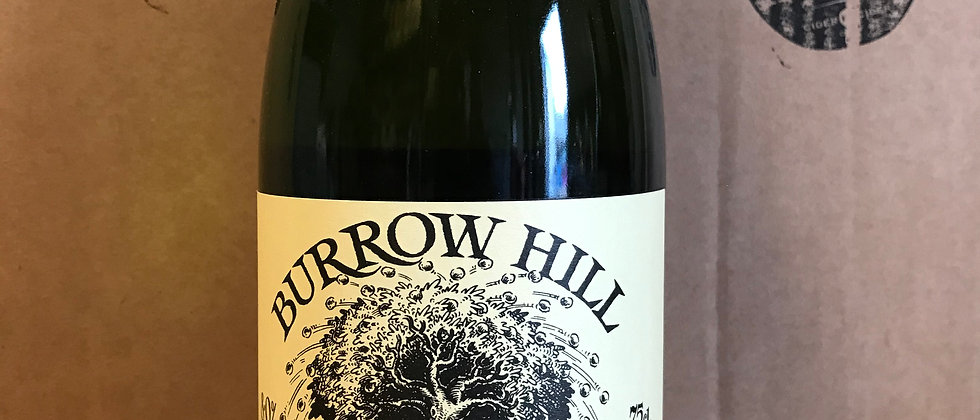 Burrow Hill Cider - Kingston Black
