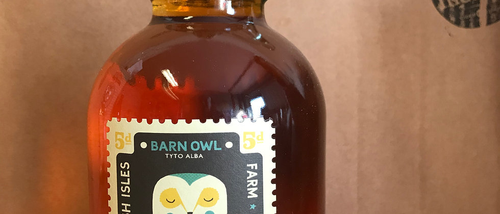 Perry's Barn Owl  1 litre flagon style bottle 5.5%
