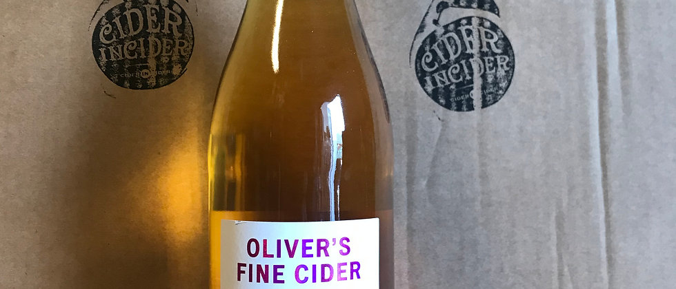 Oliver's Next Big Thing 3.6%