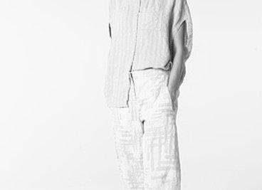 Oska Rito Linen Trouser 016