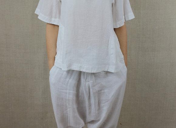 nu linen trousers Y2113024