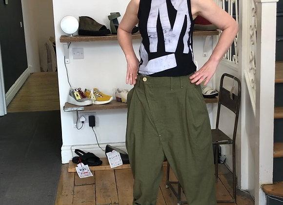 Syngman Cucala Trousers S21-608