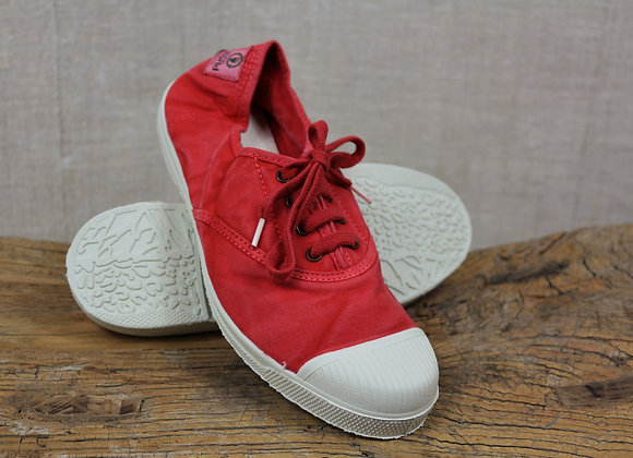 Natural World Plimsolls