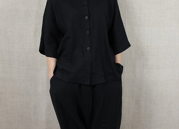 nu linen shirt Y2111033b