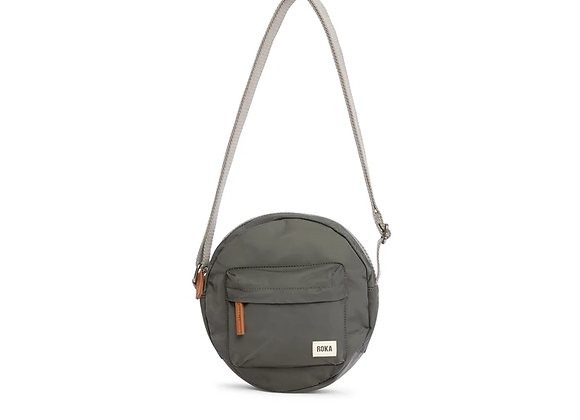 Roka Paddington Crossover Bag Graphite