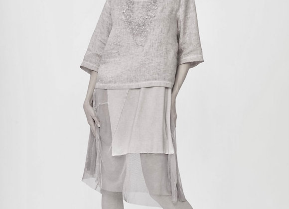 Luukaa Cotton Legging Y0212