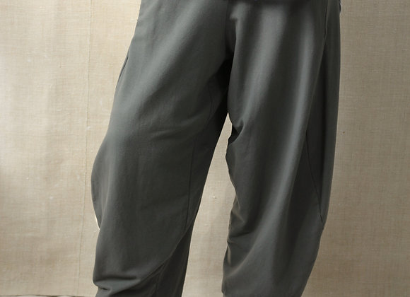 Cocoon Jersey Trousers