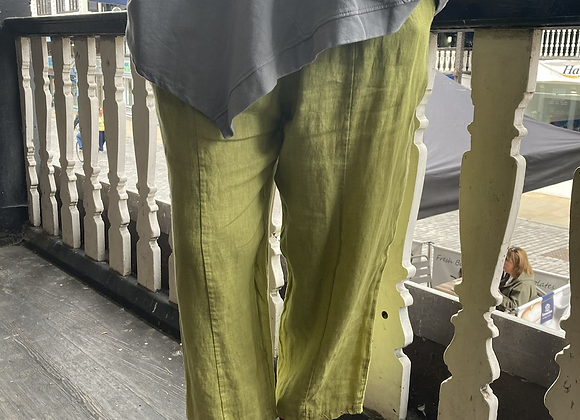 Linen Trousers BL53