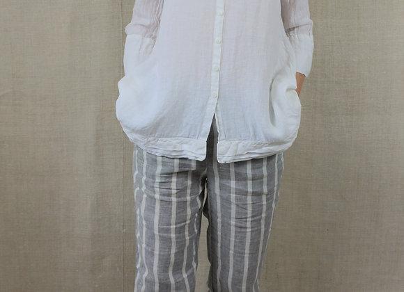 Grizas Linen Trousers 3646-L218
