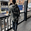 Thumbnail: Jersey Camo Hooded Top  BL67