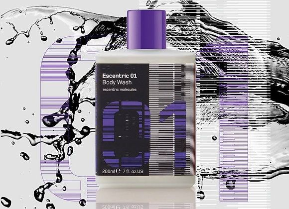 Escentric 01 Bodywash