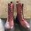Thumbnail: Lofina Rubino Tall Boot 1302