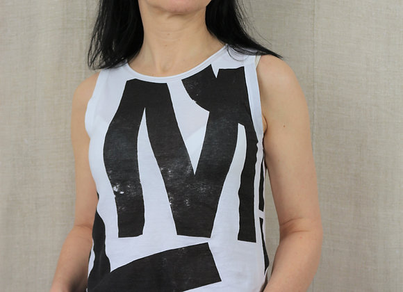Lurdes Bergada T-shirt U21-843