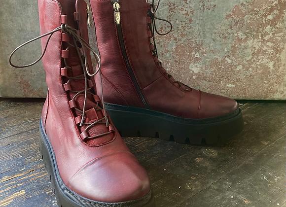 Lofina Rubino Tall Boot 1302