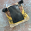 Thumbnail: Coffee Sack Crossover Bag Small