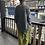 Thumbnail: Jersey Tunic Top BL59