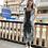Thumbnail: Ruffle Dress BL39