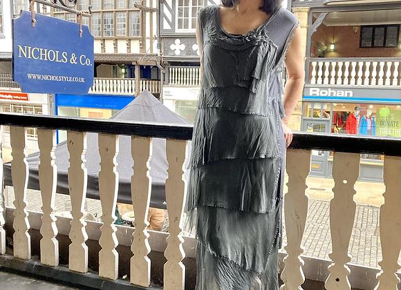 Ruffle Dress BL39