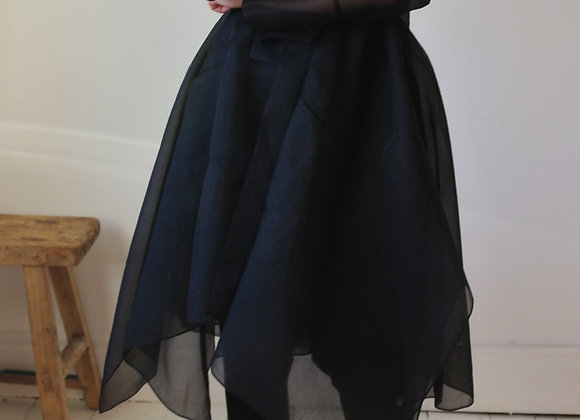 Nu Transparent coat
