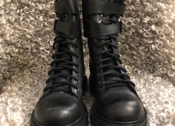 Lurdes Bergada High Boots